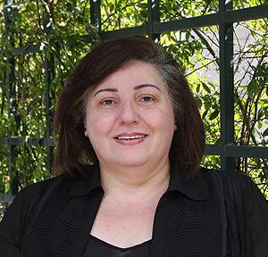 Hasmik Hovhanessyan